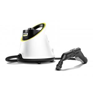 PARNI ČISTILEC KARCHER SC 2 Deluxe EasyFix Premium White