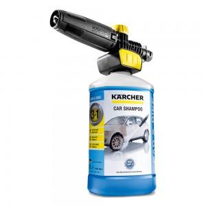 Penomat FJ 10 C - šoba za peno + šampon za pranje avtomobila